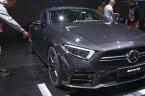 Mercedes-Benz auf der NAIAS 2018 Beitrag