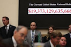 How the National Debt Works and Who We Owe That Money To