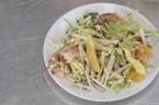 Shrimp and Orange Salad LIVE