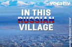 This Russian Village is the Coldest on Earth