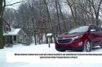 Chevrolet Winterfahr- und Vorbereitungstipps
