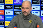 Guardiola wishes Sanchez and Manchester United good luck