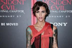 Ruby Rose Undergoes Spinal Surgery
