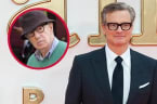 Colin Firth Refuses to Work with Woody Allen Again