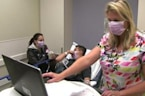 Flu virus causes rising number of hospitalizations