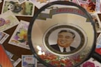 Moscow gallery provides glimpse into life in North Korea