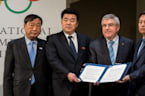 IOC Approves 22 North Korean Athletes for Winter Olympics