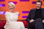 Exes Reunited! Helen Mirren and Liam Neeson Were a 'Serious Item' in the '80s