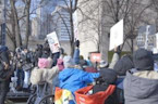What Women With Disabilities Said at Chicago Women's March