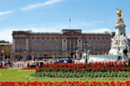 200-Million-Year Old Microbes Played A Role In Building Of Buckingham Palace, Study Finds