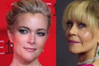 Megyn Kelly Fires Back at Jane Fonda as Feud Continues Over Plastic Surgery