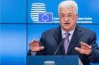 Abbas Gets Renewed EU Backing For Palestinian Capital In East Jerusalem
