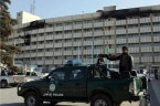 Americans Among Dead After Hotel Attack in Kabul