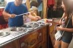 Ice Cream Vendor Pranks Customer