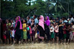Rohingya Fear Repatriation To Myanmar