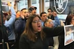 'Dreamers' bring their anger to Senate