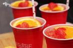 Celebrate #SinglesAwarenessDay with this Valentine Schmalentine Cocktail
