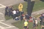 FBI admits failure to act on Florida school gunman, draws anger