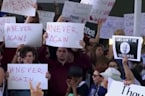 U.S. students plan protests to demand gun control after mass shooting