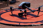 Malawi fights cholera spread using drones