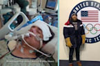 From Near-Death To The Olympics: A Transformation That Will Inspire You