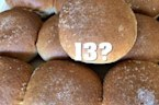 Why Is Baker's Dozen 13 And Not 12