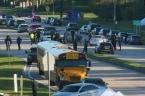 Louisiana city examines school shooter drills after Florida massacre