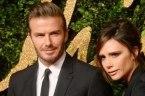 Ein Jahr nach der Snowboard-Panne traut sich David Beckham nochmal