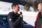 Seat Snow Experience 2018 - Mit 300 PS und Allrad sicher unterwegs auf Eis und Schnee