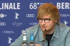 Songwriter Ed Sheeran reveals plans to make a movie