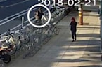 Watch Suspect Get Busted After Stealing 'Bait Bike'