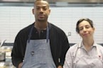Marlon Wayans Tries to Keep Up With a Bon Appétit Chef