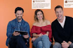 """The Cast of """"This Is Us"""" Gives Advice to Strangers on the Internet"""