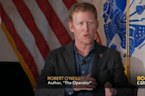 Former U.S. Navy Seal Who Killed Osama Bin Laden Talks Career Philosphy On Book Tour