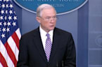 Report: Sources Contradict AG Sessions' Claim About Opposing Trump Campaign-Russia Meeting