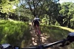 Picturesque opening to the Cape Epic mountain bike race