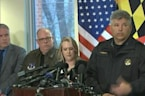 Maryland high school shooter dies after exchange with officer: sheriff