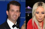 SCANDALOUS Details About Donald Trump Jr.'s Rumored Affair With This Reality Sta