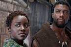 Black Panther Becomes MOST Tweeted Movie OF ALL TIME + Other Records Film Has Br