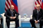 Report: Trump Congratulated Putin Despite 'Do Not Congratulate' Warning in Briefing Materials