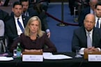 U.S. midterms a potential Russian target: DHS Secretary