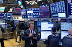 Wall St suffers biggest drop in 6 weeks