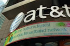 AT&T, Time Warner plead merger case