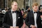 Palast bestätigt: Prinz William wird Trauzeuge von Prinz Harry