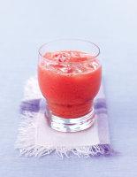 Watermelon & Raspberry Juice