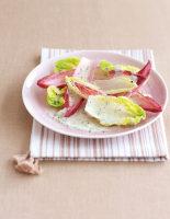 Chicory & Baby Cos Salad