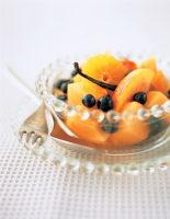 Spiced Fruit Salad