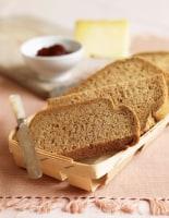 Irish Black Bread