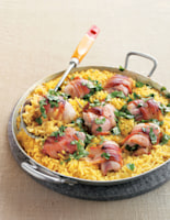 Chicken & Rice Bake