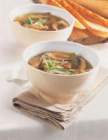 Mushroom Hot & Sour Soup